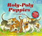 Roly-poly puppies : a counting book