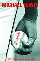 Moneyball : the art of winning an unfair game