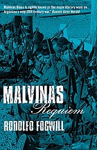 Malvinas requiem : visions of an underground war