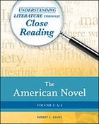 The American novel, volume II: J-Z