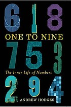 One to nine : the meaning of numbers