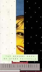 The memory book of Starr Faithfull : a novel