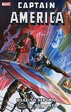 Captain America : road to reborn