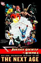 Justice Society of America, the next age