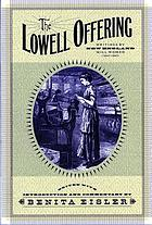 The Lowell offering : writings by New England mill women (1840-1845)