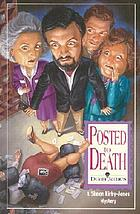 Posted to death : a Simon Kirby-Jones mystery