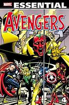 Essential. Vol. 4. The Avengers