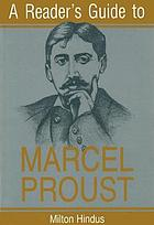 A reader's guide to Marcel Proust