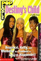Destiny's Child!
