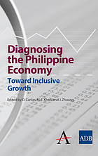 Diagnosing the Philippine economy : toward inclusive growth