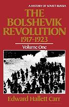October 1917 : a social history of the Russian revolution