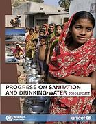 Progress on sanitation and drinking water : 2010 update