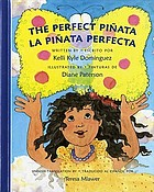 The perfect piñata = La piñata perfecta
