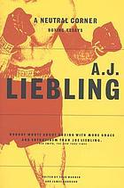 A neutral corner : boxing essays