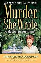 A slaying in Savannah : a novel
