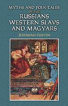 Myths and folk-tales