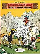 Yakari and the white buffalo