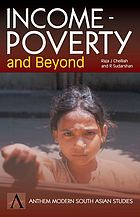 Income-poverty and beyond : human development in India