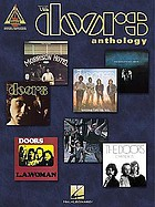 The Doors anthology : piano-vocal-guitar