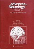 Tourette syndrome
