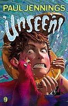 Unseen!