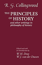 Principles of History, The