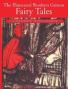 Grimm's fairy tales; twenty stories