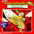 Scholastic's the magic school bus inside Ralphie : a book about germs