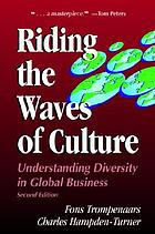 Riding the waves of culture : understanding diversity in global business