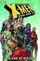 Uncanny X-men, the new age