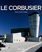 Le Corbusier, 1887-1965 : the lyricism of architecture in the machine age