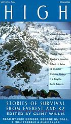 High stories of survival from Everest and K2