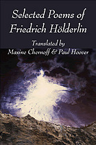 Selected poems of Friedrich Hölderlin