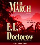 The march : [a novel]