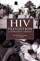 HIV prevention : a comprehensive approach