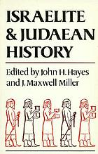 Israelite and Judaean history
