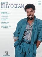 The best of Billy Ocean