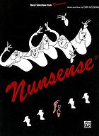 Vocal selections from Nunsense