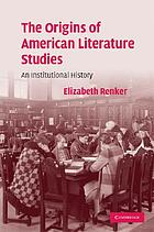 american black literature study of the Home → sparknotes → literature study guides literature subjects biography the american henry james take a study break.