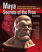 Maya : secrets of the pros