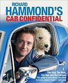 Richard Hammond's car confidential