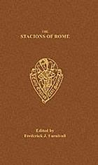 "The stacions of Rome ... and the pilgrims sea-voyage ... with Clene maydenhod ... A supplement to ""Political, religious, and love poems,"" and ""Hali meidenhad, "" (... 1866)"