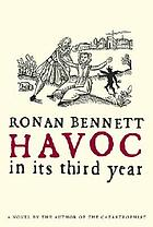 Havoc, in its third year : a novel