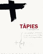 Tàpies in perspective