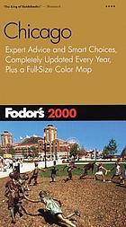 Fodor's 2000 Chicago