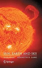 Sun, earth, and sky