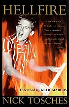 Hellfire : the Jerry Lee Lewis story