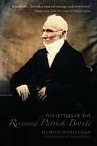 The letters of the Reverend Patrick Brontë