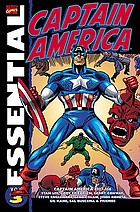 Essential. Vol. 3, Captain America