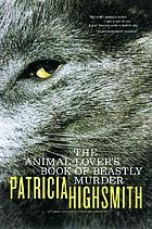 The animal lover's book of beastly murder